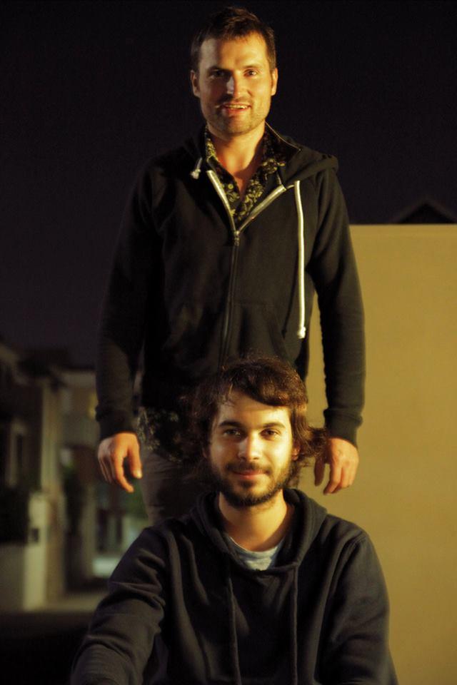 Basile and Nicolas - French