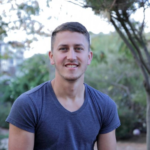PHILIPP – GERMAN – 22 YEARS OLD – 50 DAYS IN AUSTRALIA