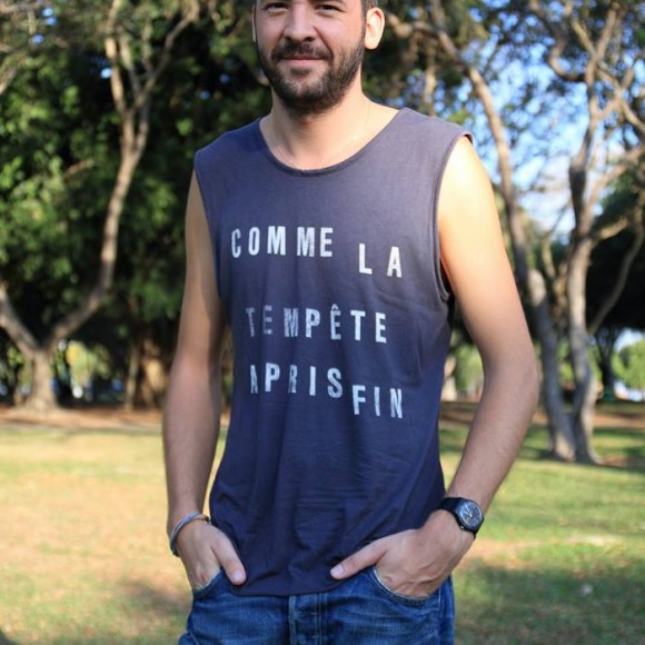 GUILLAUME – 28 YEARS OLD – FRENCH – 323 DAYS IN AUSTRALIA