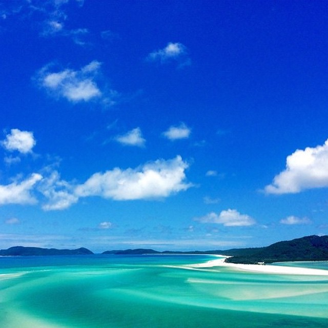 Whitsundays Island Mickmonday