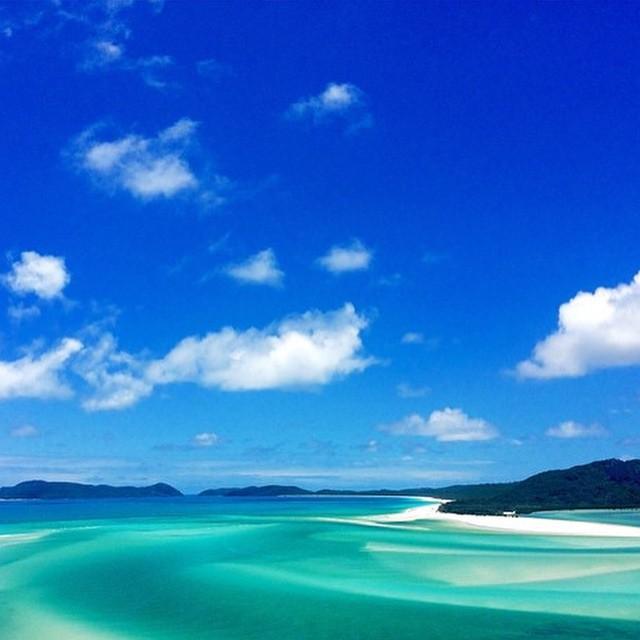 Whitsundays Island Mickmonday