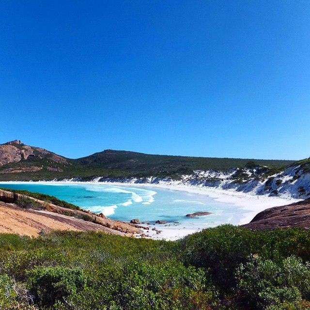 Cape Le Grand National Park - Jules Frarier