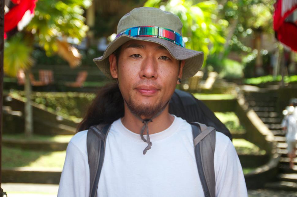Hiro Yuky - Japan