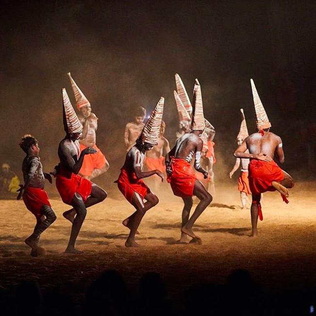 Aboriginal culture- © rebeccamansell