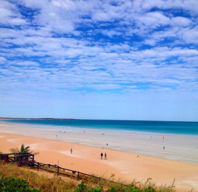 Cable Beach - © iamambackpacker.com