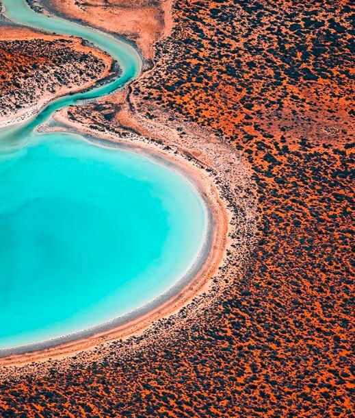 François Peron National Park - © theverticalpixel