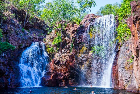 Litchfield National Park - © iamabackpacker.com
