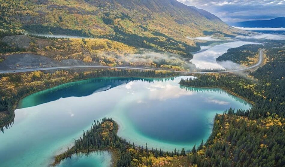 Emerald Lake - Alberta - Jake Graham Photography
