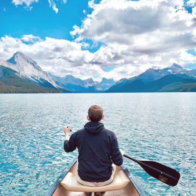 Jasper National Park - Le French Explorer