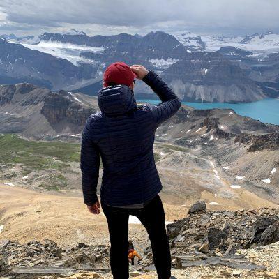 Banff National Park - Le French Explorer